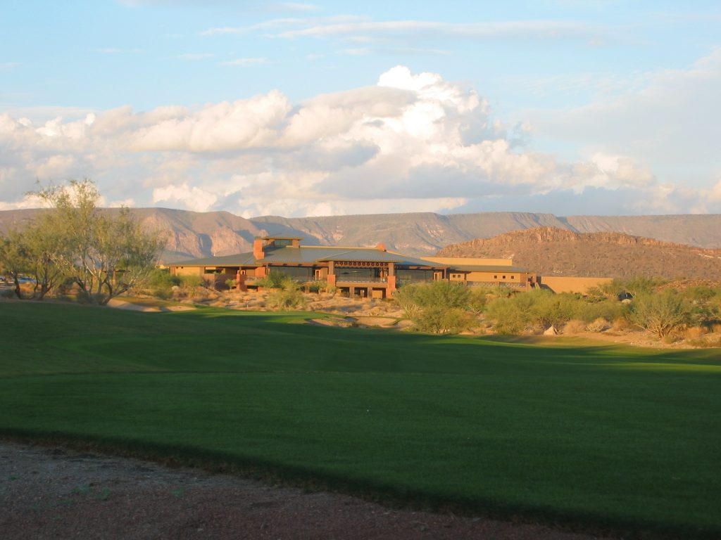 Sun City West Az >> Anthem Country Club - Kelly Cook Real Estate Group