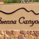Sienna Canyon In McDowell Mountain Ranch