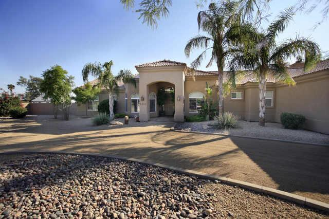 Homes for sale in Cactus Shea Corridor