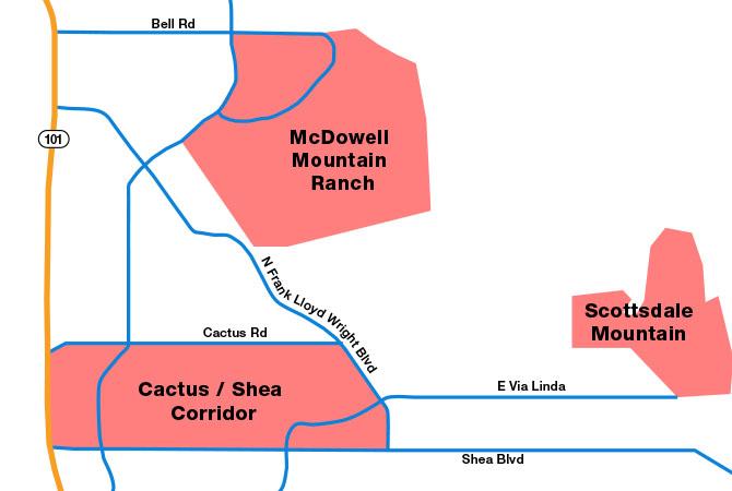 scottsdale-communities-map